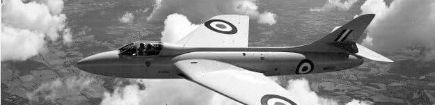 Dunsfold Airfield History Society