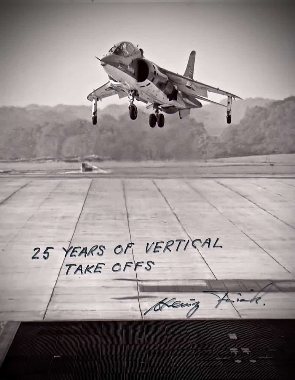 Chronology of Test Pilots - Dunsfold Airfield History Society