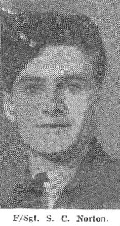 C:\Users\Frank\Pictures\z011 Dunsfold Airfield and crashes and incidents thereon\Pallinghurst House\Details of Crews\Crew of FL682 of 98 Squadron\Flt Sgt Stanley Charles NORTON.JPG